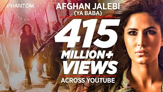 getlinkyoutube.com-Afghan Jalebi (Ya Baba) VIDEO Song | Phantom | Saif Ali Khan, Katrina Kaif | T-Series