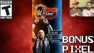 getlinkyoutube.com-Bonus Pixel: WWE SuperCard Season 2