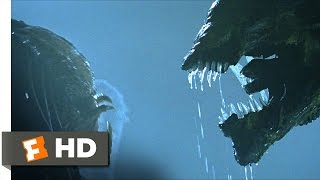 getlinkyoutube.com-AVP: Alien vs. Predator (4/5) Movie CLIP - Battling the Queen (2004) HD