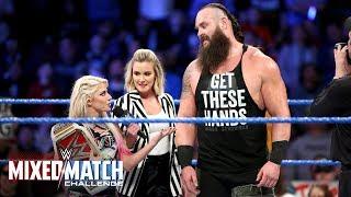 Alexa Bliss thinks Braun Strowman is