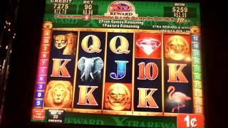 getlinkyoutube.com-Great Africa Slot Machine Bonus