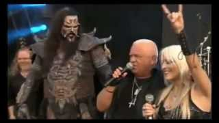 getlinkyoutube.com-U.D.O. [HD] Balls To The Wall 2012 Live Wacken