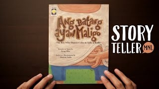getlinkyoutube.com-Ang Batang Ayaw Maligo