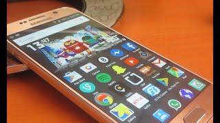 getlinkyoutube.com-Root en Español para Samsung Galaxy S6 y S6 Edge 100% Seguro y sin PC!