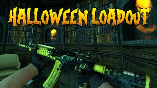 getlinkyoutube.com-CS:GO - The Halloween Loadout