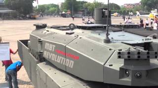 getlinkyoutube.com-MBT Leopard RI