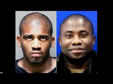 Kenyan student eats Ghanaian Roomate's Heart and Brain in Maryland
