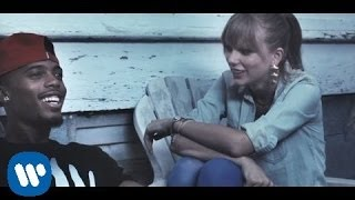 Both Of Us (feat Taylor Swift)