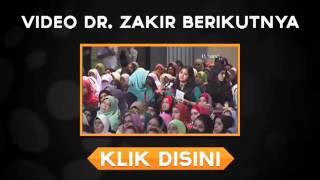 Ceramah Dr  Zakir Naik Bahasa Indonesia 2015 Part 4   SENWAP COM