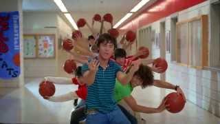 getlinkyoutube.com-High School Musical 2 - What Time Is It