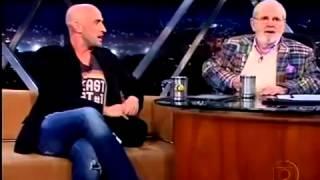 getlinkyoutube.com-Comediante Paulo Gustavo fala de sua carreira