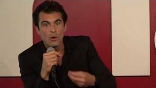 getlinkyoutube.com-Rencontre avec Raphaël Enthoven - La dissertation de philo - (1/2) - Fnac Paris Montparnasse