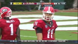 getlinkyoutube.com-Alabama vs Georgia, 2015 (in under 34 minutes)