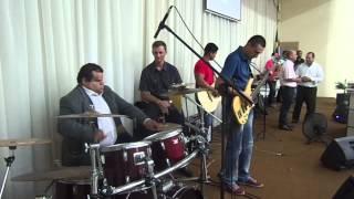getlinkyoutube.com-Clayton Queiroz tocando na Igreja Quadrangular de Morro da Fumaça