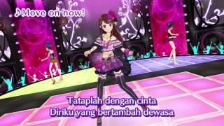 "getlinkyoutube.com-Aikatsu! Music Video ""Move on Now!"" ♪"
