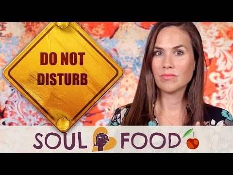 DON'T MESS WITH MY FAMILY (On Sundays) - Soul Food