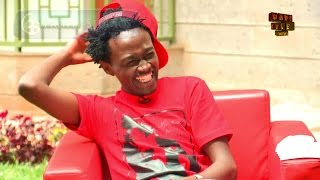 getlinkyoutube.com-Juu Ya Mawe - Bahati ....  Ep104