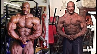 getlinkyoutube.com-Ronnie Coleman Then and Now