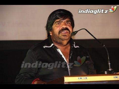 TR Praising Vijay Family | Summa Nachunu Irukku | Funny Speech, Rajendar Comedy | Interview
