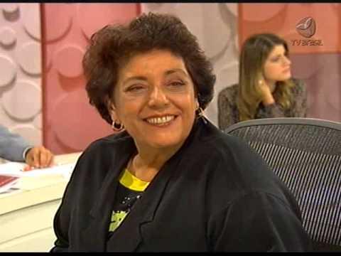 Gisela Savioli conversa sobre o livro