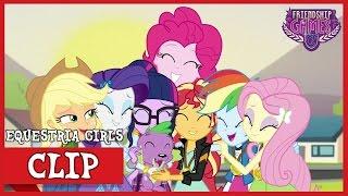 getlinkyoutube.com-Twilight Transfers to CHS - MLP: Equestria Girls – Friendship Games! [HD]