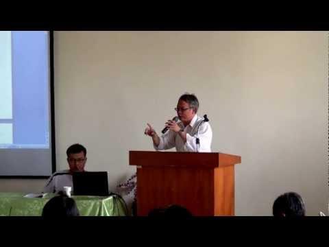 1011129-101年台南市教育產業工會支會召集人會議--全教總副秘書長羅德水演講
