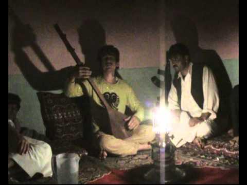 Qalandari -  Gul Mohammad - Dombura, Afghanistan