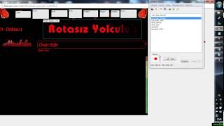 getlinkyoutube.com-Flatcast Stereo Mix ile Yayın Yapma-- Sam veya Winamp İle Yayın Yapma