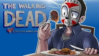 getlinkyoutube.com-The Walking Dead - STARVED FOR HELP! (Season 1) Ep. 2!