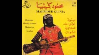 getlinkyoutube.com-Mahmoud Guinia - Moulay Ahmed