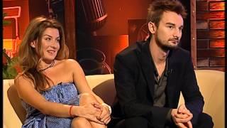 "getlinkyoutube.com-Алан и Жанна Бадоевы. ""15 Минут до Завтра""."