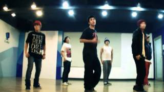 getlinkyoutube.com-BEAST/B2ST - SOOM/Breath (dance practice) DVhd