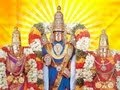 Sri Venkatan - Lord Venkatachalapathy Tamil Devotional Song