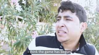 الفيلم العماني بدأت اللعبة The Game Began 2 | II