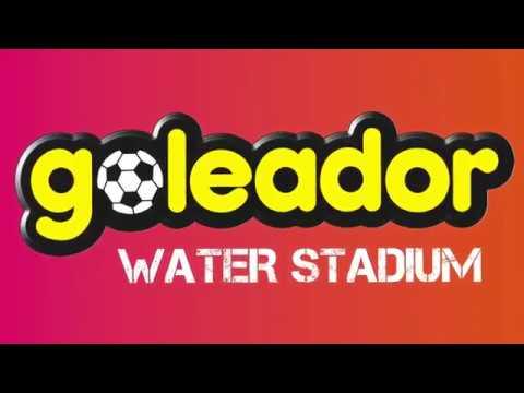 Goleador  Water Stadium BoaBay
