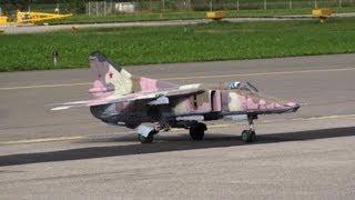getlinkyoutube.com-MiG-27M JET WORLD MASTERS 2013