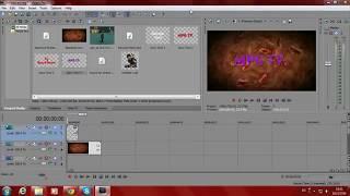 getlinkyoutube.com-ทำเอฟเฟคเปิดตัวคลิป ด้วย sony vegas pro 10