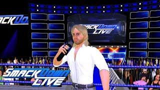 WR3D: Brand Warfare: SmackDown Live- episode 1