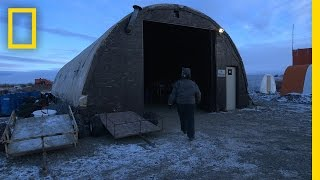 getlinkyoutube.com-Unwanted Visitors- Deleted Scene | Life Below Zero