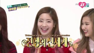 getlinkyoutube.com-[ENG SUB] 151209 E228 Weekly Idol Twice (TeamTwiceSubs) 1/3