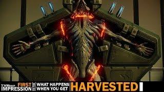 getlinkyoutube.com-Warframe: Harvester captured me!