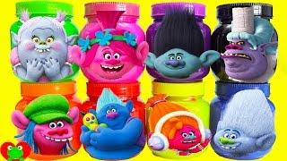 Trolls Movie Slime Surprises
