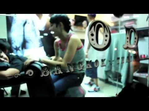 Live the Life - Sukhumvit Rd. - Part 2 Break 1 - Tattoo O.D.