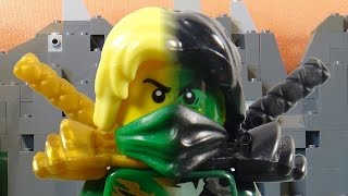 getlinkyoutube.com-LEGO CHRONICLES OF NINJAGO - EPISODE 3 - THE FURY OF YORU - 15,000 SUBSCRIBER SPECIAL