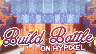 getlinkyoutube.com-Minecraft: Build Battle | AIR BALLOONS