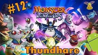 getlinkyoutube.com-Monster Legends - Isla De Pascua [Movil] - Thundhare
