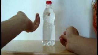 getlinkyoutube.com-Telekinesis Die Water Levitation