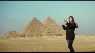 #OneDayIWill in Cairo:  في_يوم _من _الأيام في القاهرة : اليوم العالمي للمرأة  2016#