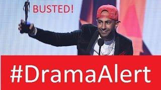 getlinkyoutube.com-fouseyTUBE BUSTED! #DramaAlert Sam Pepper HACKED! OpTic Wins!