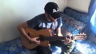 Cheb akil diroulha l3kal (guitar)
